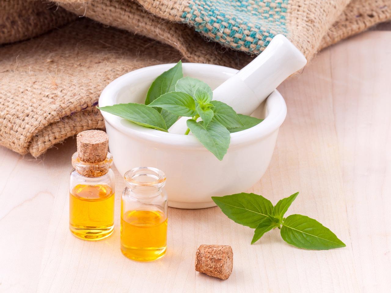 Aromaterapi æteriske olier: Syv ting du bør vide